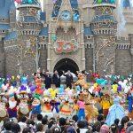 Công viên Disneyland – điểm đến hấp dẫn của Hồng Kông