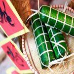 Thưởng thức món ăn truyền thống ngày tết ở Đà Nẵng