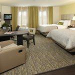 Khám phá những khách sạn giá rẻ tốt nhất ở Chicago