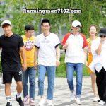Tâm sự của các thành viên gameshow Running Man Hàn Quốc