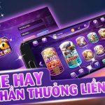 Một số tựa game bài đổi thưởng hot nhất tại king tips