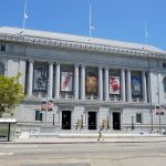 Xem nghệ thuật ở 4 bảo tàng hàng đầu San Francisco