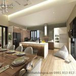 Nét ưu việt trong thiết kế nội thất theo phong cách tân cổ điển